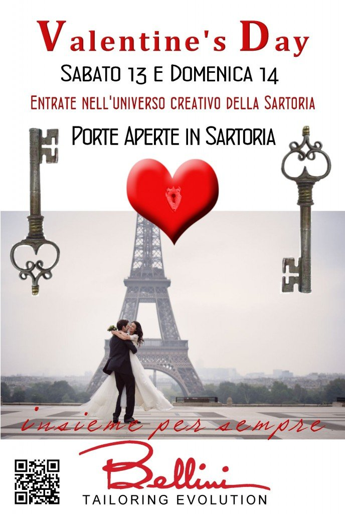 san valentino poster